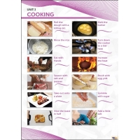 Cooking Afişi (Posteri)