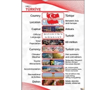 Turkey Afişi (Posteri)